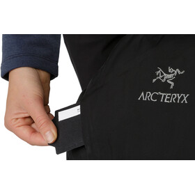 Arc'teryx V80 - Equipaje - negro